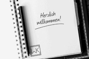 Herzlich Willkommen Blog von Werbekram