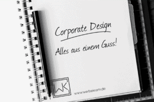 Corporate Design von Werbekram