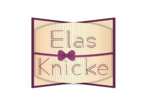 Elas Knicke - Werbekram