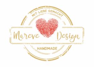 Mareve Design Handmade Logo