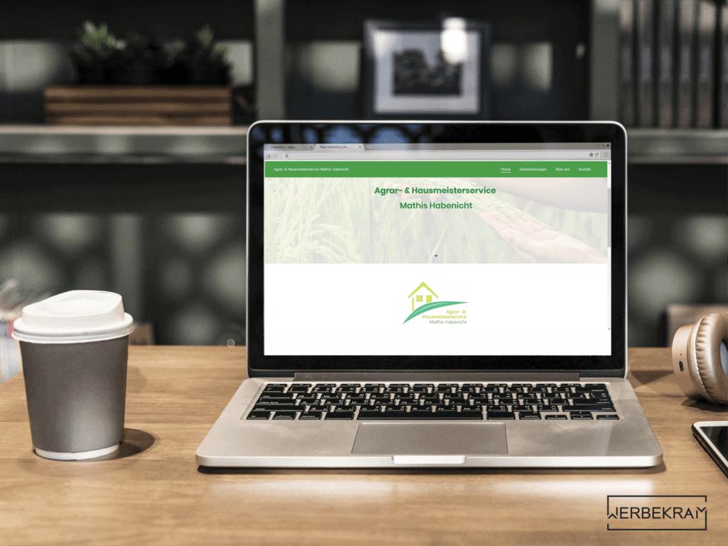 Habenicht Homepage