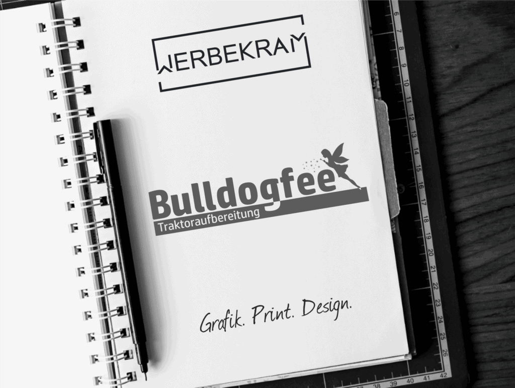 Bulldogfee Logo