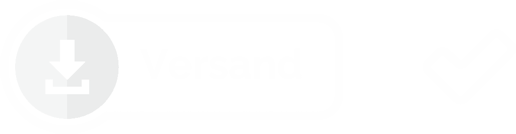 Icon Versand Werbekram